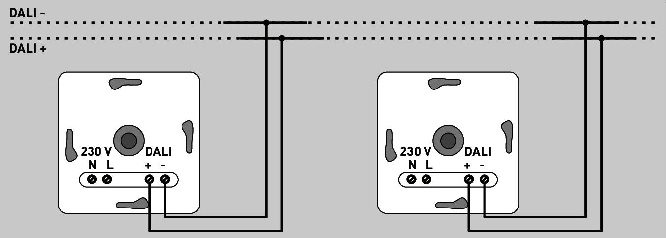 Strange Dali Installation Wiring Digital Resources Ommitdefiancerspsorg
