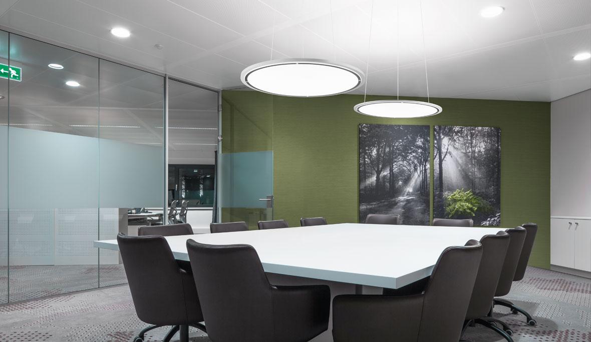 Konferenzraum Amp Besprechungsraum Beleuchtung Trilux