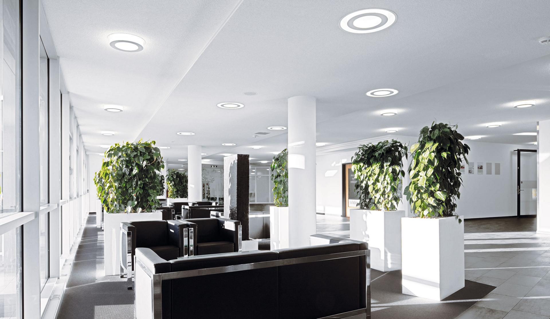 Lighting for offices - Office - Application - TRILUX Simplify Your Light