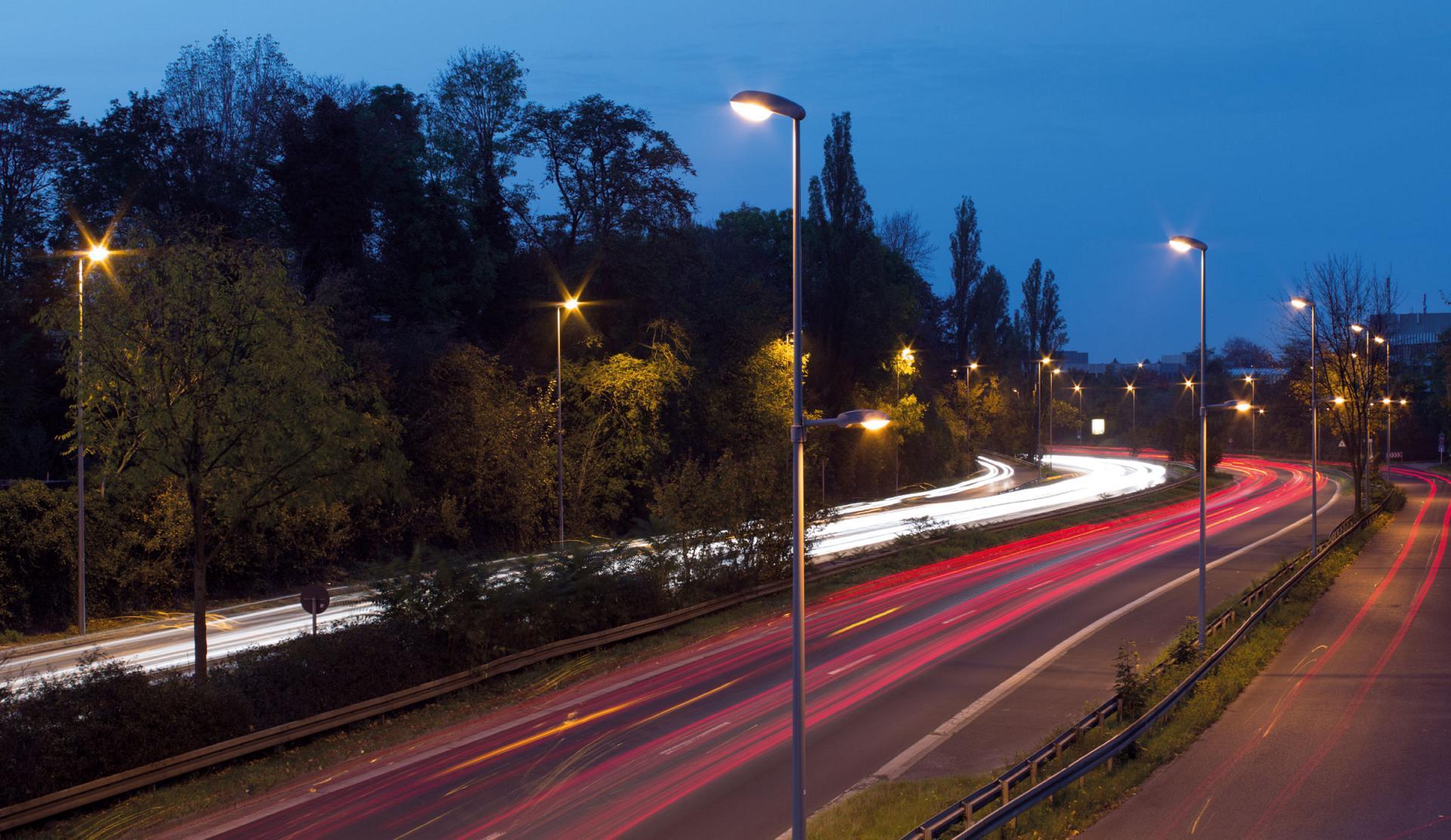 Verkehrsstraßen