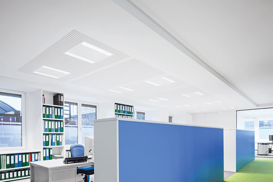 trilux arimo slim sky trilux simplify your light. Black Bedroom Furniture Sets. Home Design Ideas
