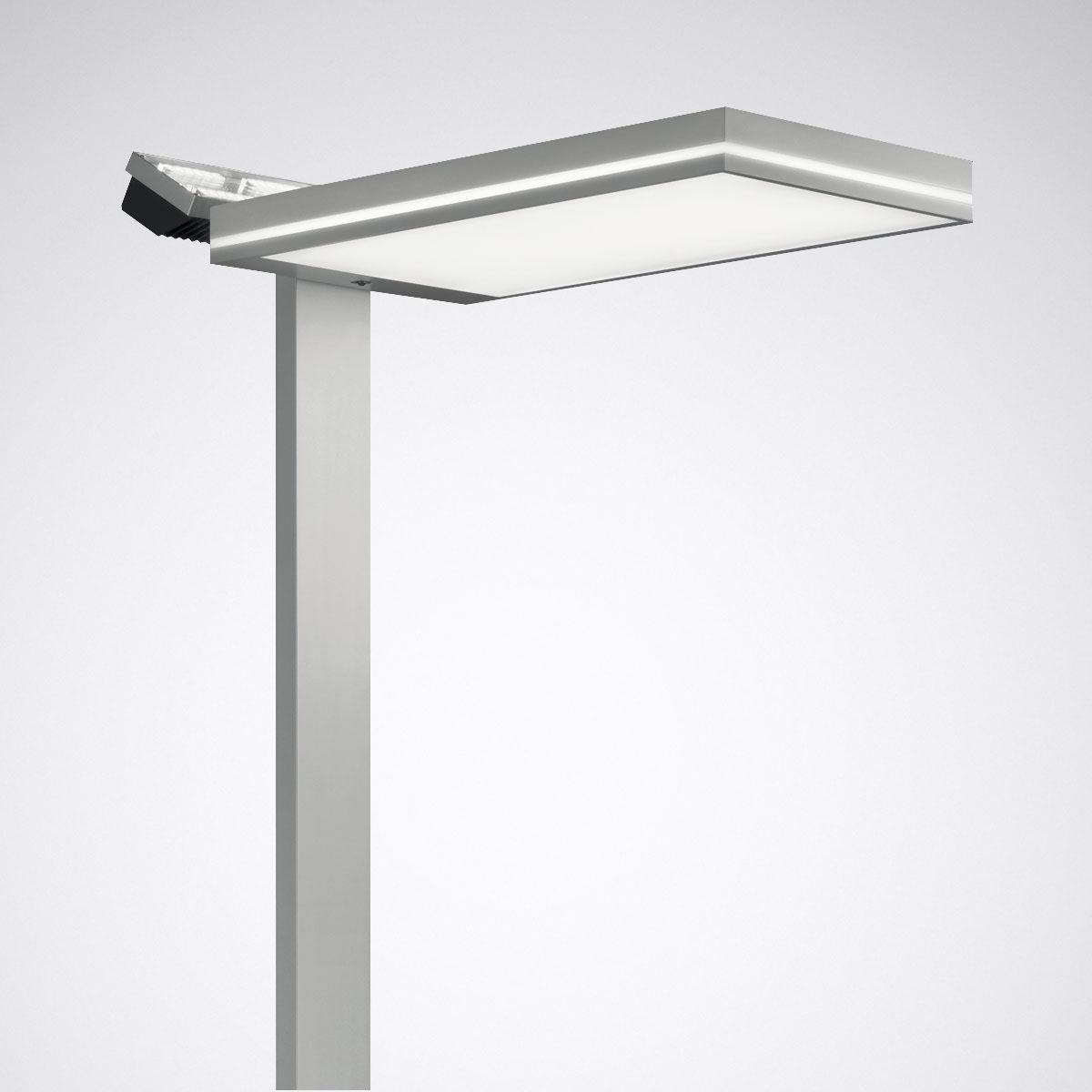 led lighting for offices office lighting design trilux. Black Bedroom Furniture Sets. Home Design Ideas