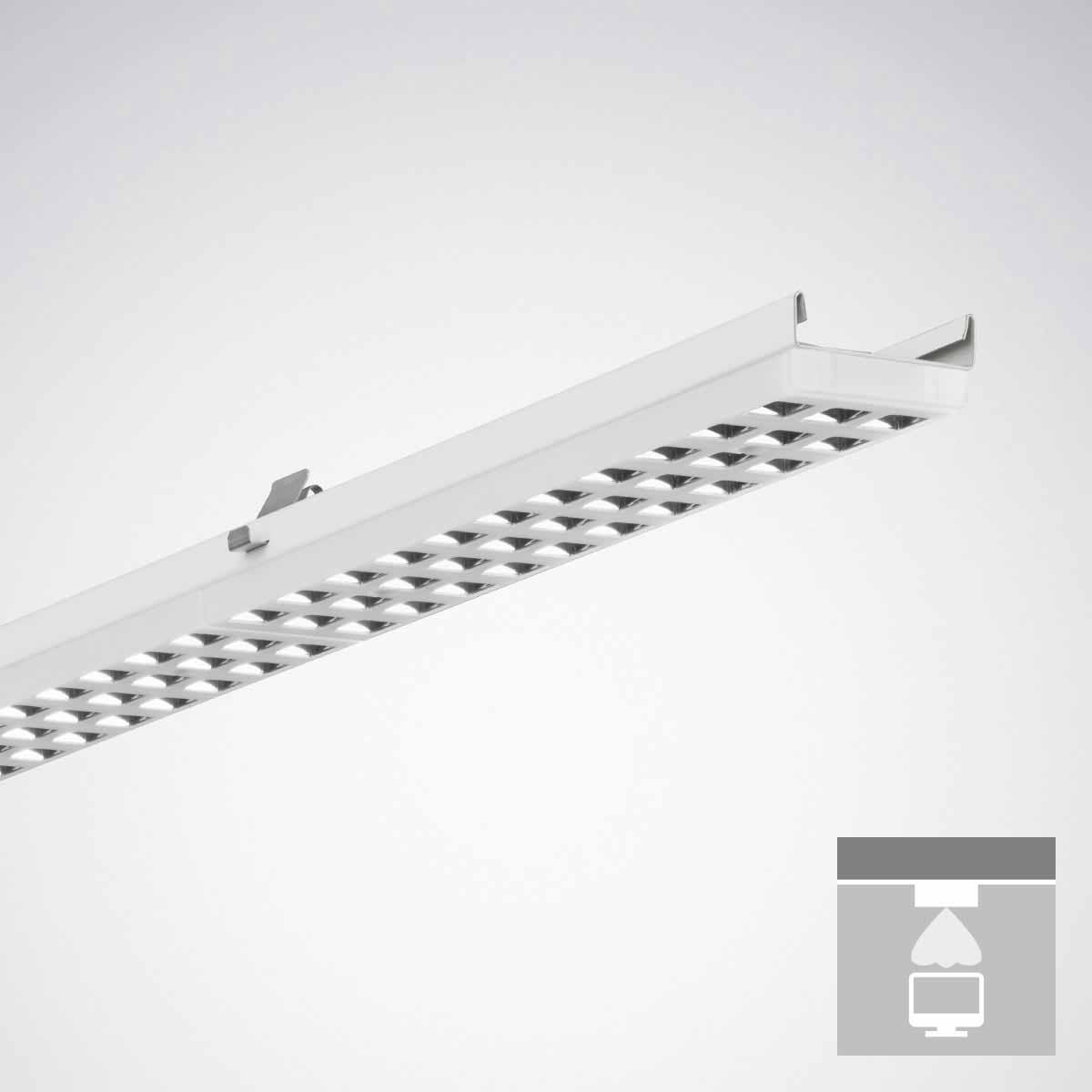 E-Line - IP54 zertifiziertes LED-Lichtband | TRILUX