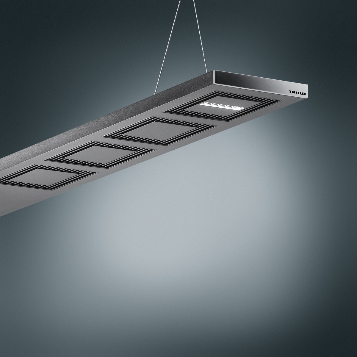 Trilux Led Warehouse Lighting: TRILUX Simplify Your Light