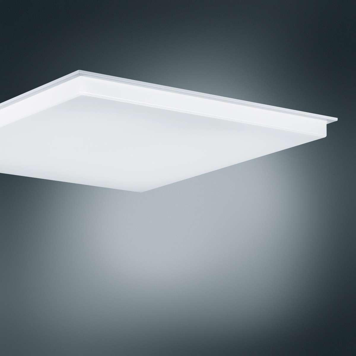 Flurbeleuchtung flurleuchten in pflegeheimen trilux - Flurbeleuchtung led ...