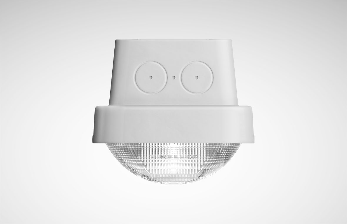 Oleveon Fit Led Products Trilux Simplify Your Light Wiring Diagram Further Multiple Recessed Lights Also Perfect Visibility 3 D Prismatic Technology For High Quality Of