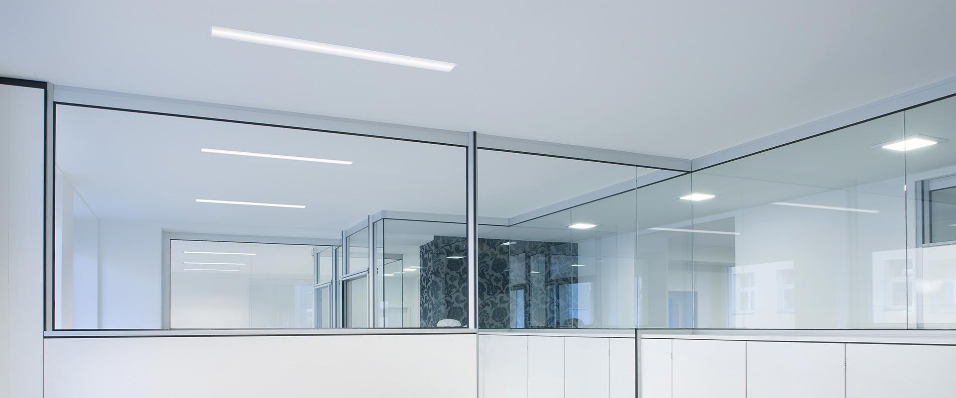 Solvan Flow LED & Solvan Flow LED - Products - TRILUX Simplify Your Light