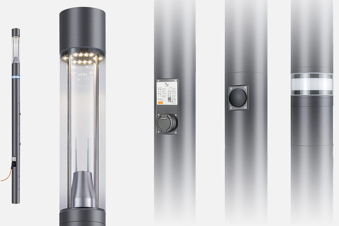 Constela LED Spot-Beleuchtung & Objektbeleuchtung | TRILUX
