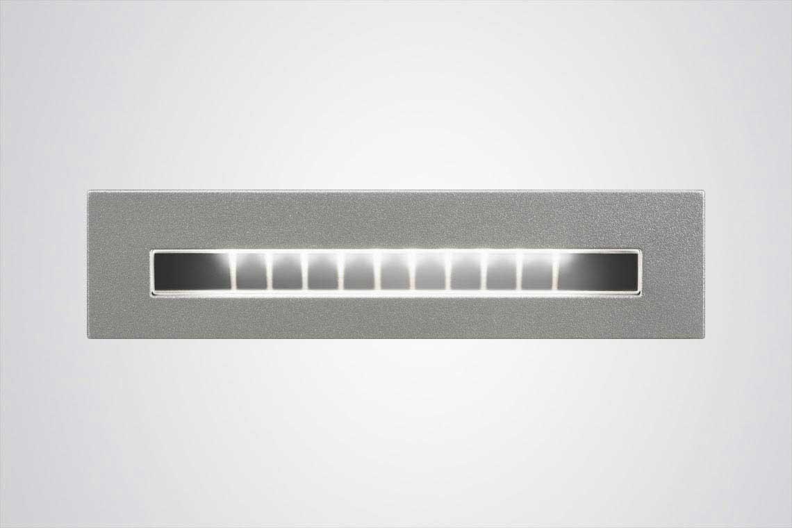 Pareda slim led prodotti trilux simplify your light