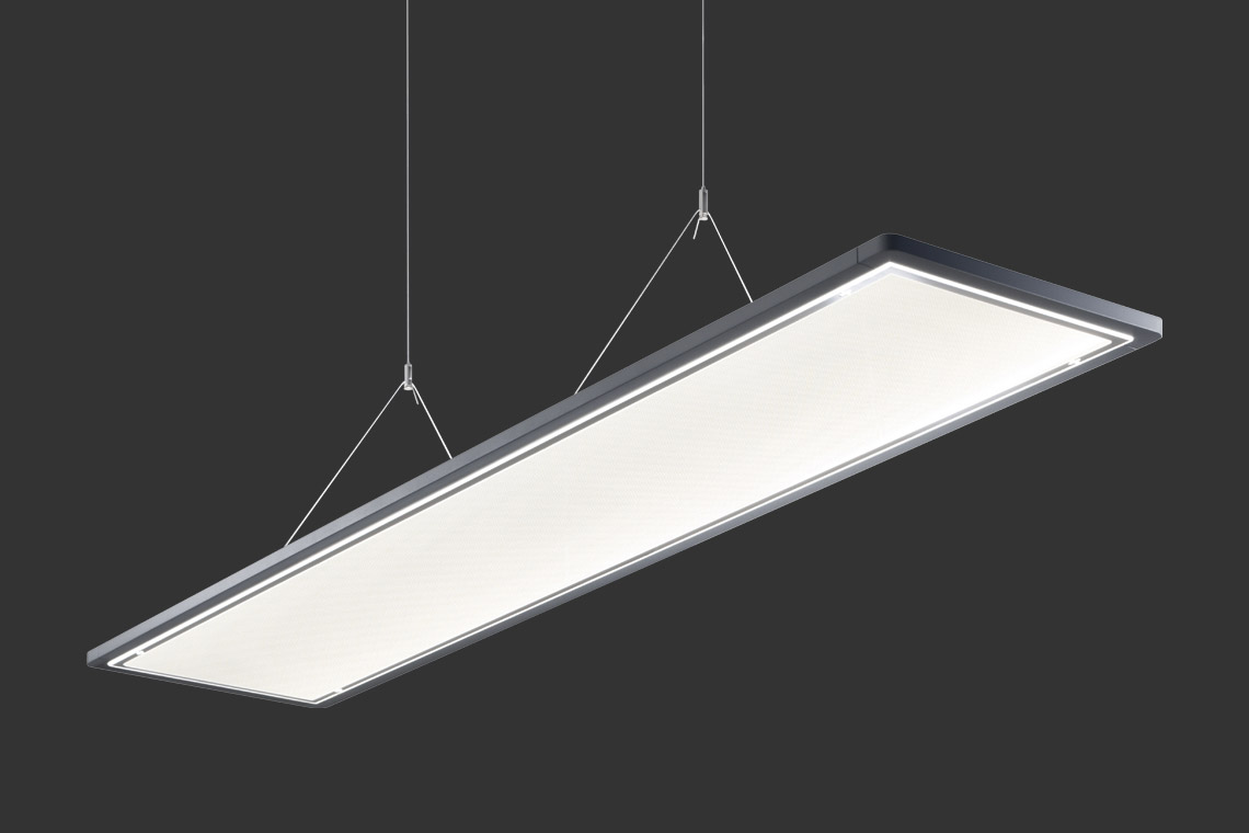 Lateralo Plus LED - Products - TRILUX Simplify Your Light