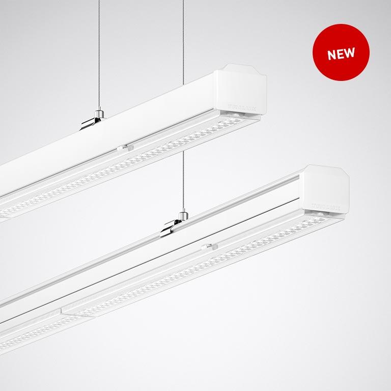 Produkty Trilux Simplify Your Light