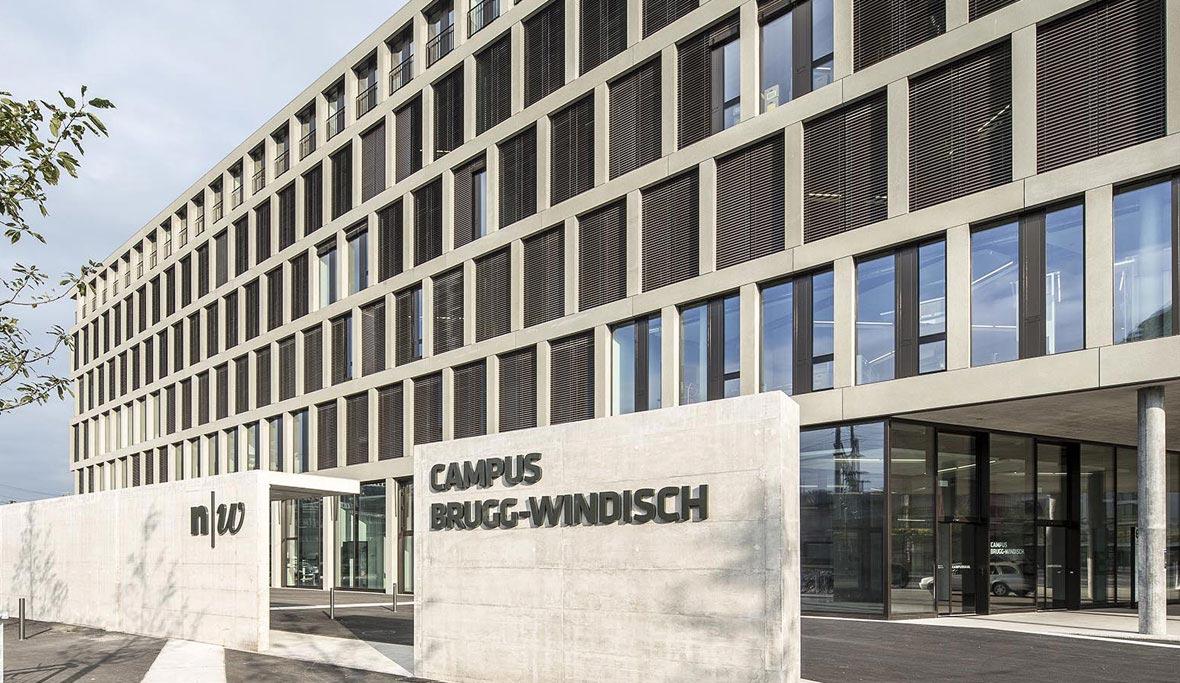 Campus Brugg-Windisch, Svizzera