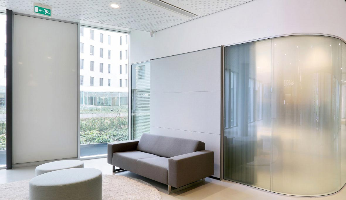 Saving energy with simple refurbishment