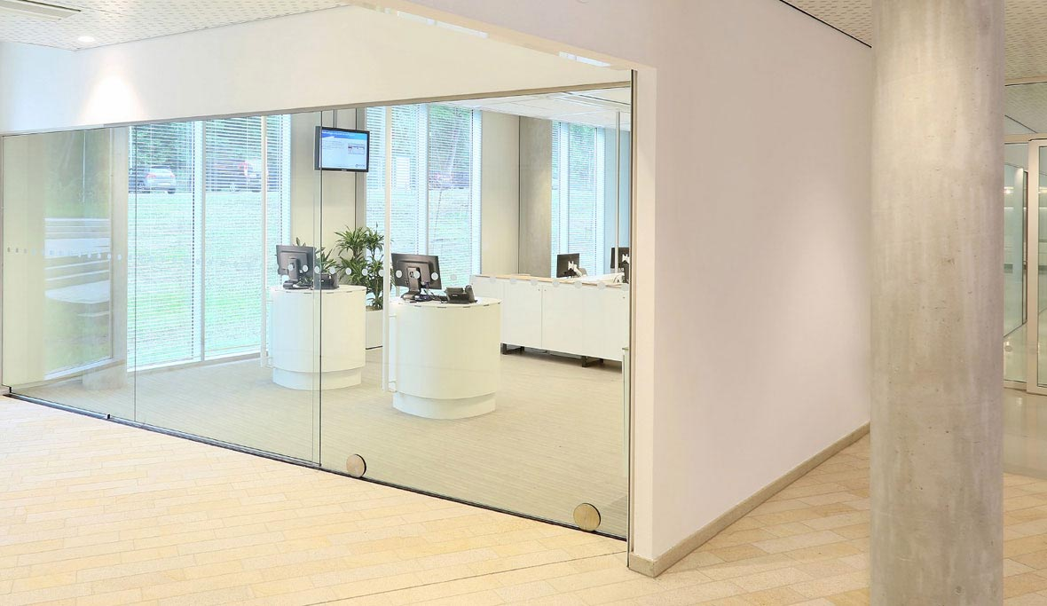 Human Centric Lighting and light planning in offices