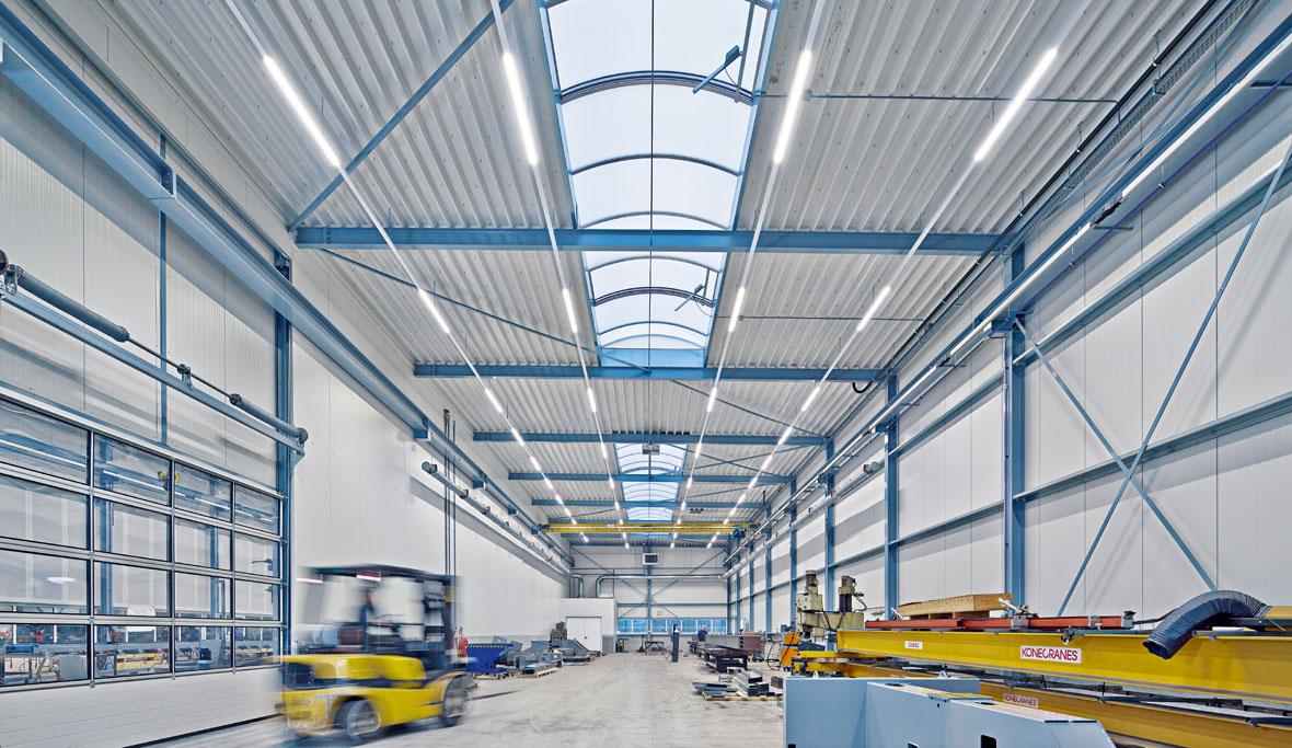 La fábrica de maquinaria de Otten, Paises Bajos