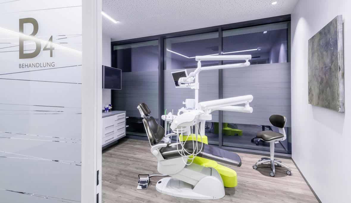 Dentalis - Augsburg, Duitsland