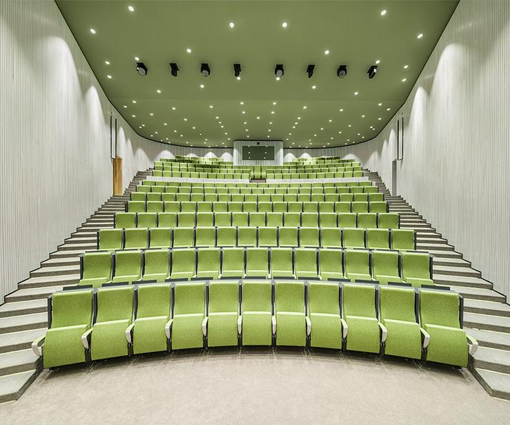 AZ Groeninge - Kortrijk, België