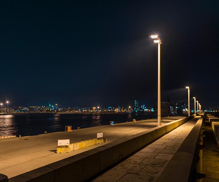 El puerto – Marsella, Francia