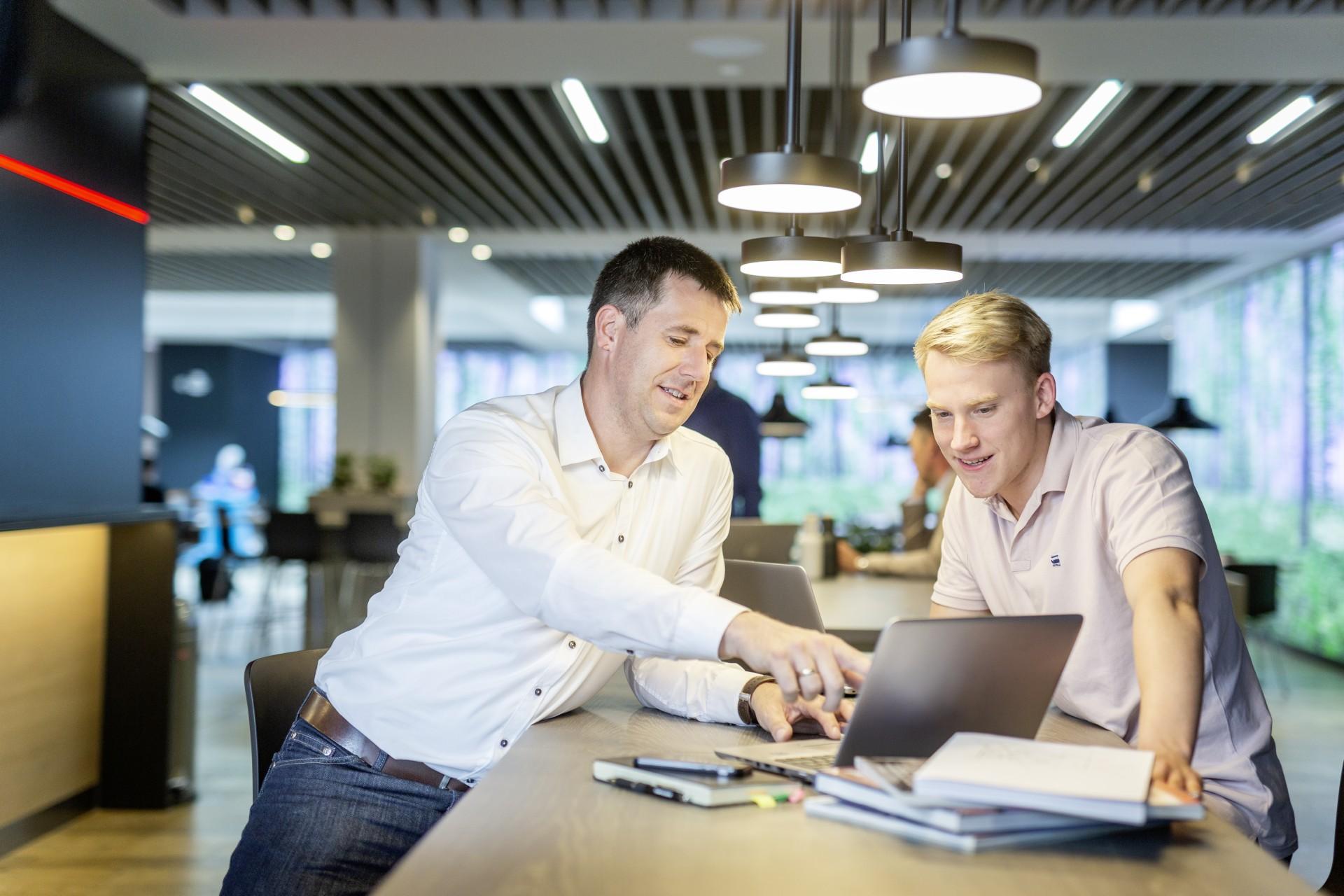 Wie Mitarbeiterfreundlich Ist Ihr Arbeitsplatz Trilux Simplify