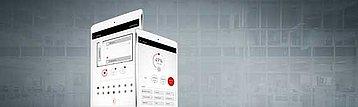 System zarządzania oświetleniem LiveLink