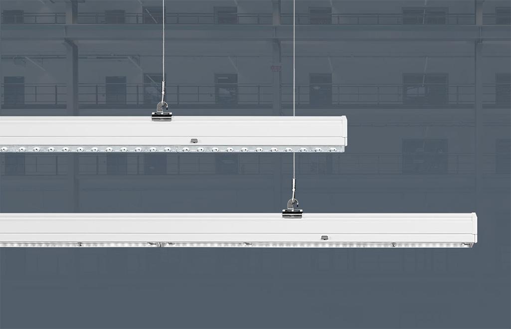 Plafoniere Led 60x60 : Led beleuchtung trilux simplify your light u deutschland