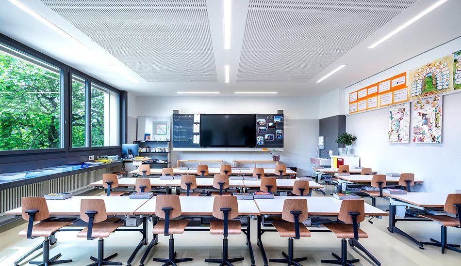 Human Centric Lighting macht Schule