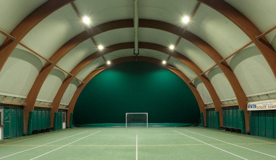 Tennis Club - Ceriano Laghetto, Italia