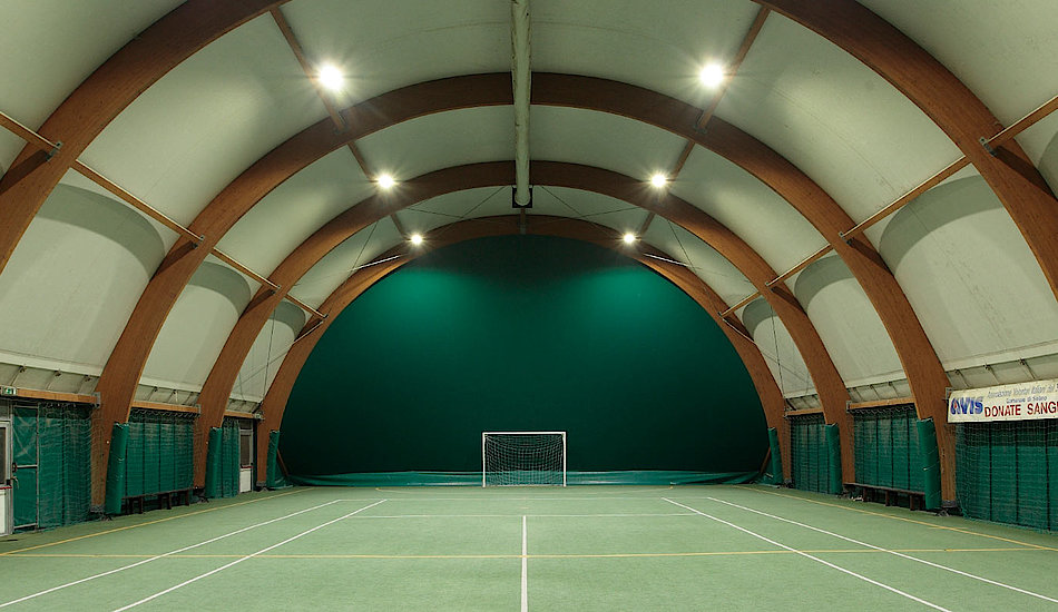 Tennis Club - Ceriano Laghetto, Italien