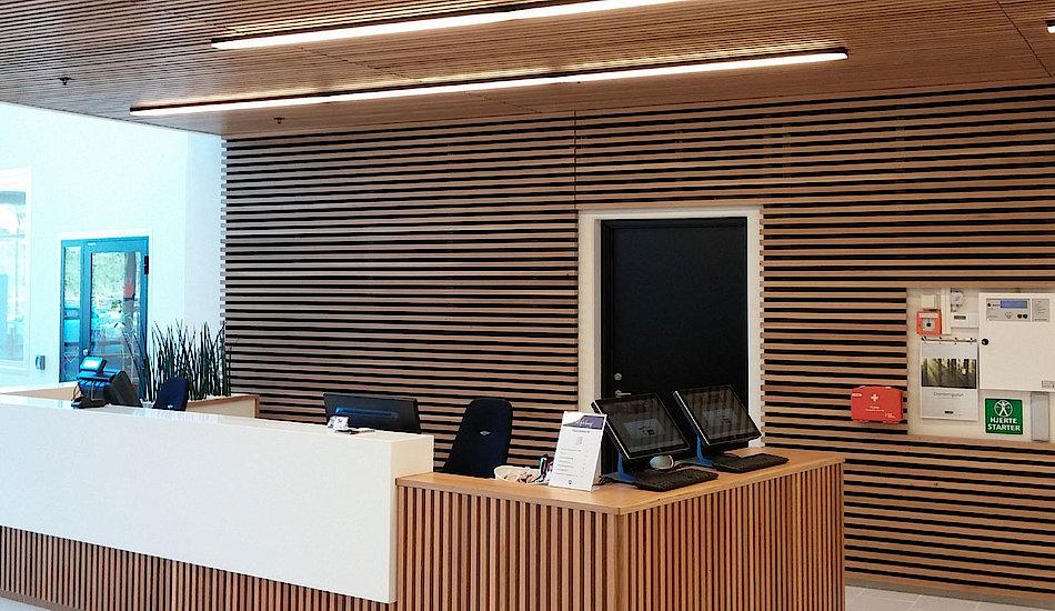Stavanger Business Park - Stavanger, Norvegia