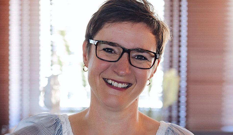 Alexandra Gutland
