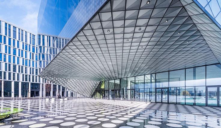 Glamorous Moments at the German Lighting Design Awards 2019