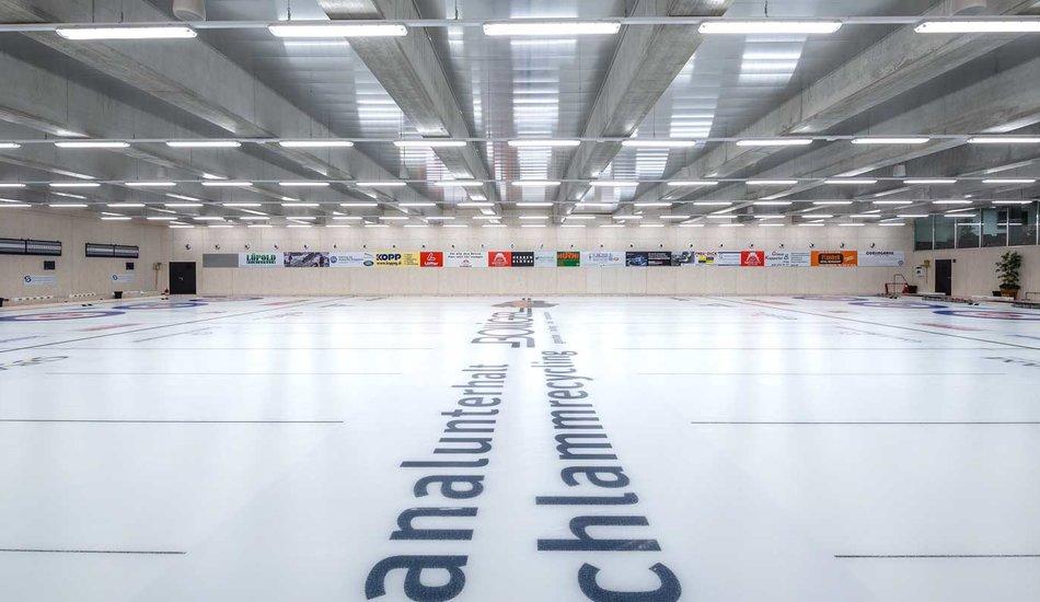 Tissot Arena - Biel, Suiza