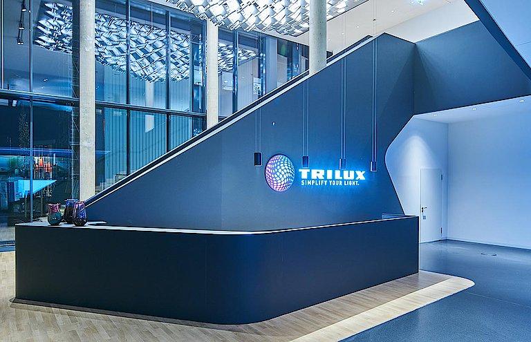 Förderung Led Beleuchtung Österreich   Led Beleuchtung Trilux Simplify Your Light Deutschland