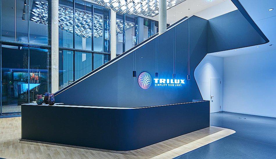 TRILUX Licht Campus