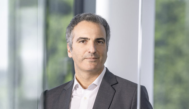 Guillermo de Peñaranda becomes Chief Executive Officer at TRILUX