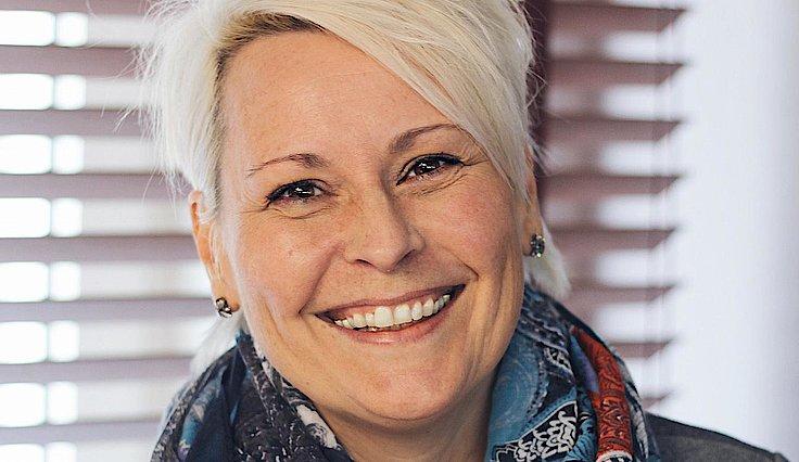 Kirsten Nettelnbreker