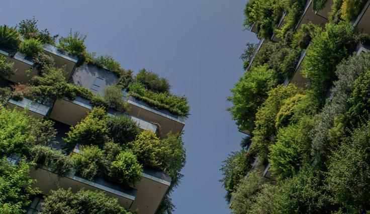 Get Inspired By Light: de groene toekomst