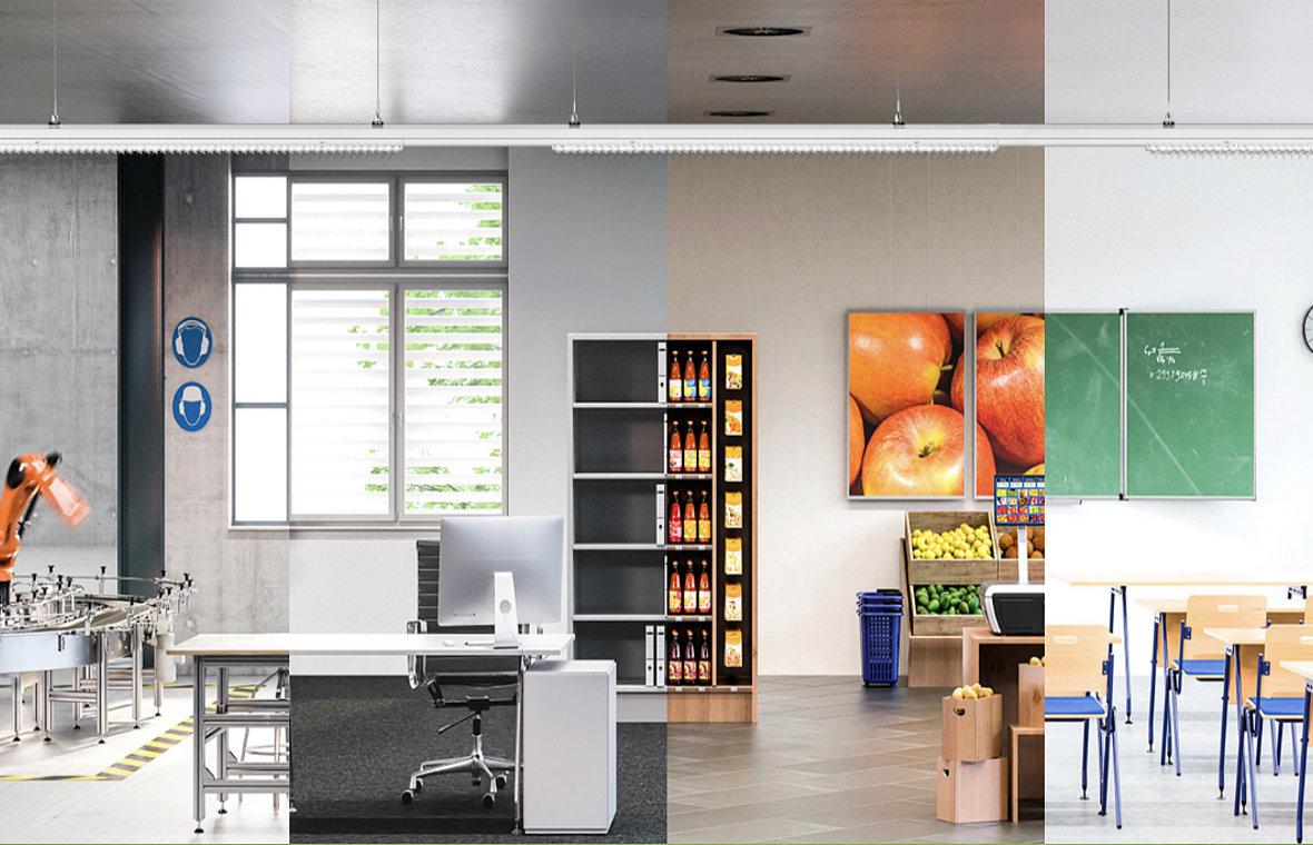 nieuws trilux nederland. Black Bedroom Furniture Sets. Home Design Ideas
