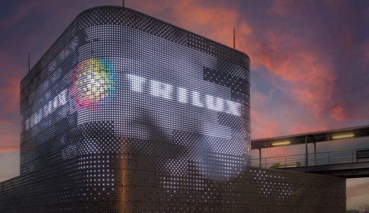 TRILUX startet Vertriebskooperation mit Carl Stahl ARC GmbH