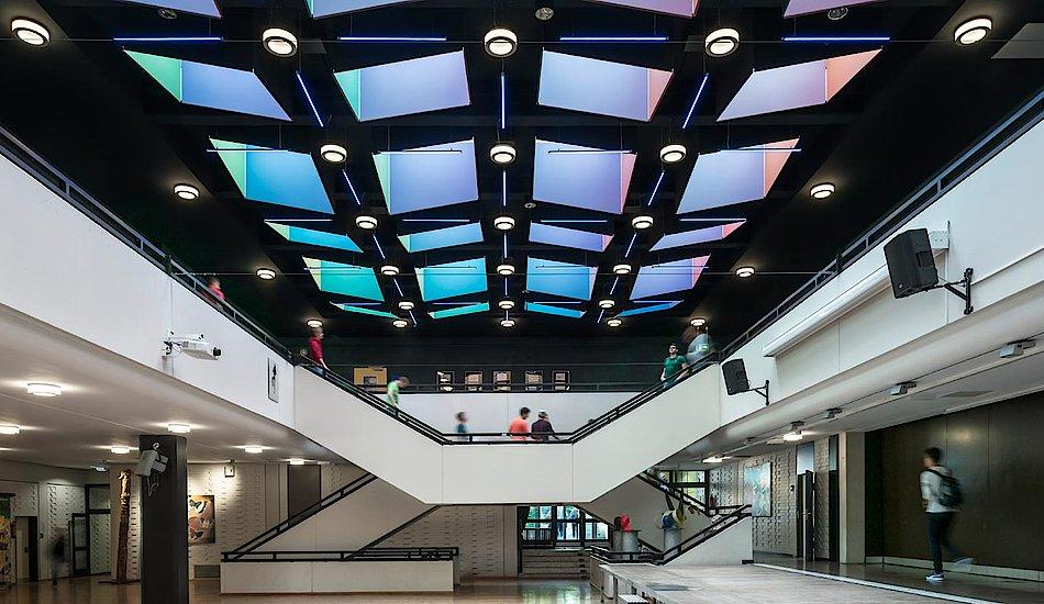 Humboldt Secondary School - Solingen, Germany