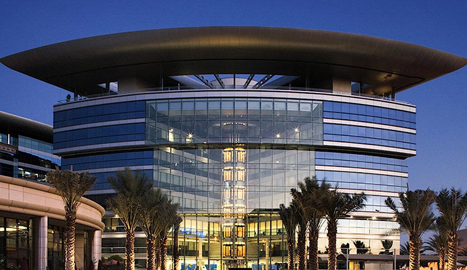 DAFZA Project – Dubai Airport Freezone
