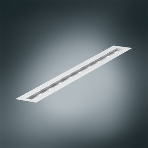 Facade illumination - Lighting for industry - Industry - Application - TRILUX...