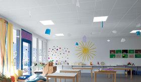 Beleuchtung von Kindertagesstätten