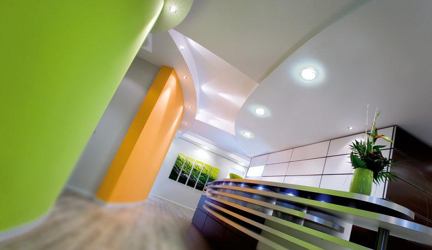 eingangsbereiche beleuchtung in pflegeeinrichtungen trilux. Black Bedroom Furniture Sets. Home Design Ideas