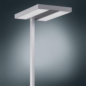 clairage pour les bureaux m dicaux trilux. Black Bedroom Furniture Sets. Home Design Ideas