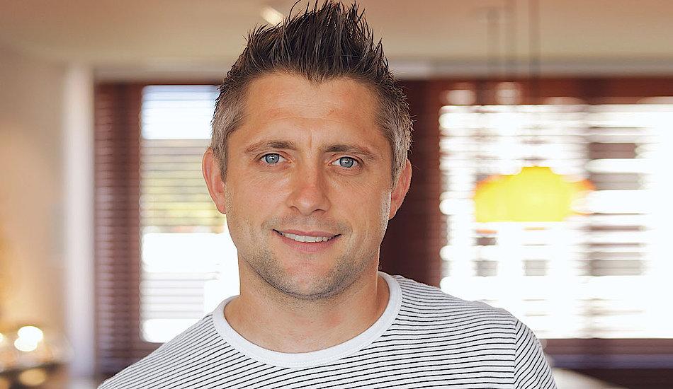 Adrian Raczka