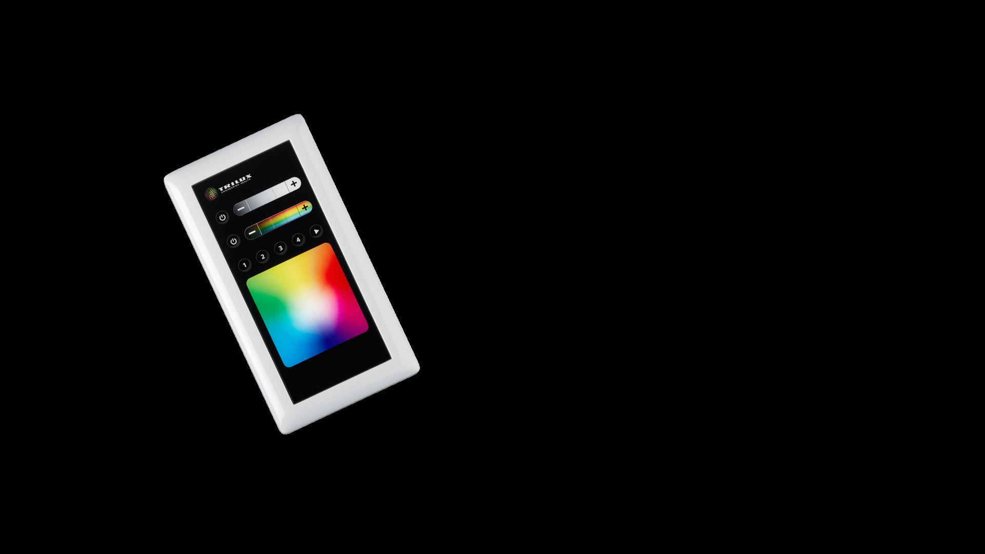 WW/RGB Control Fs