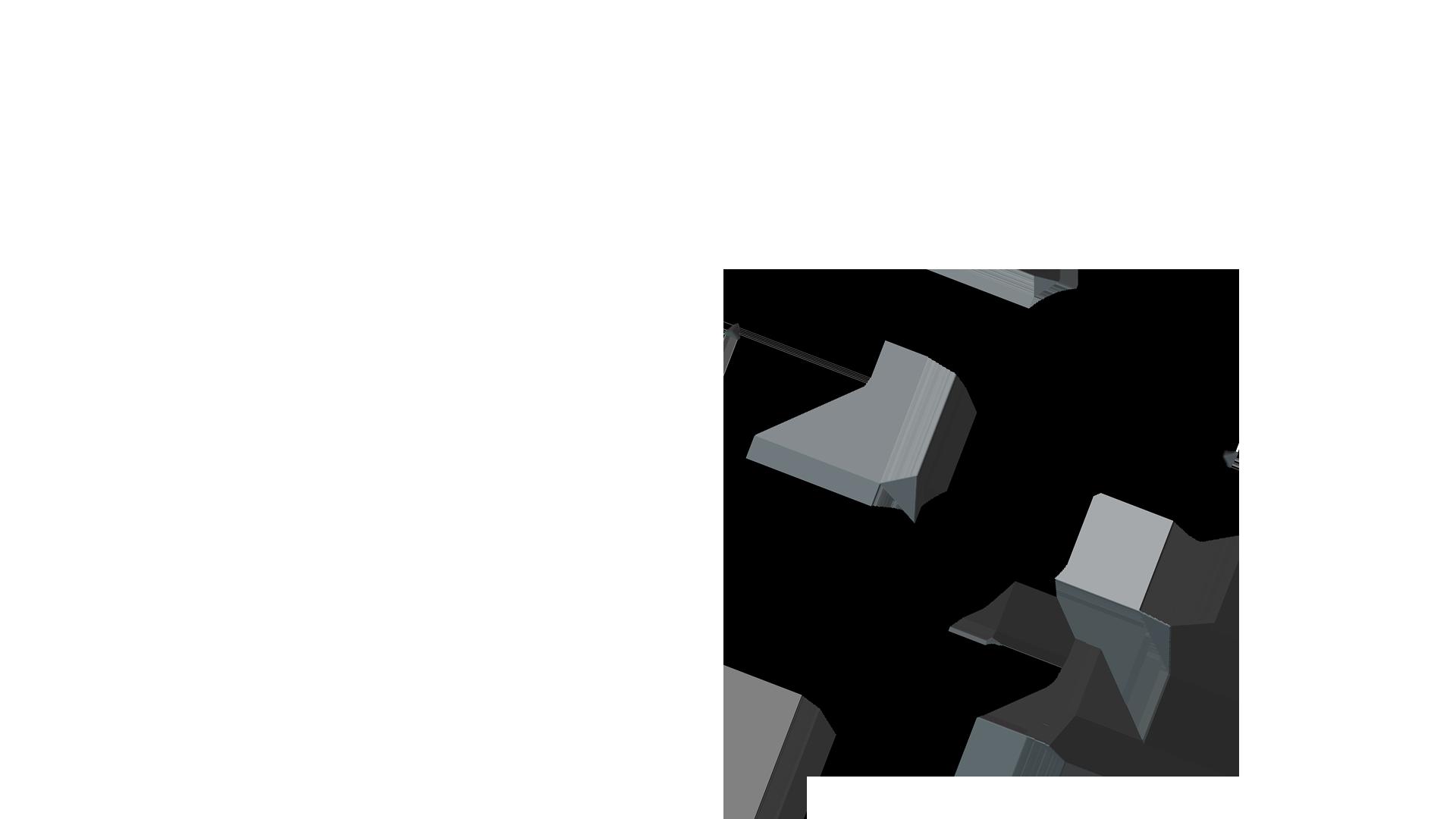Polygons LiveLink