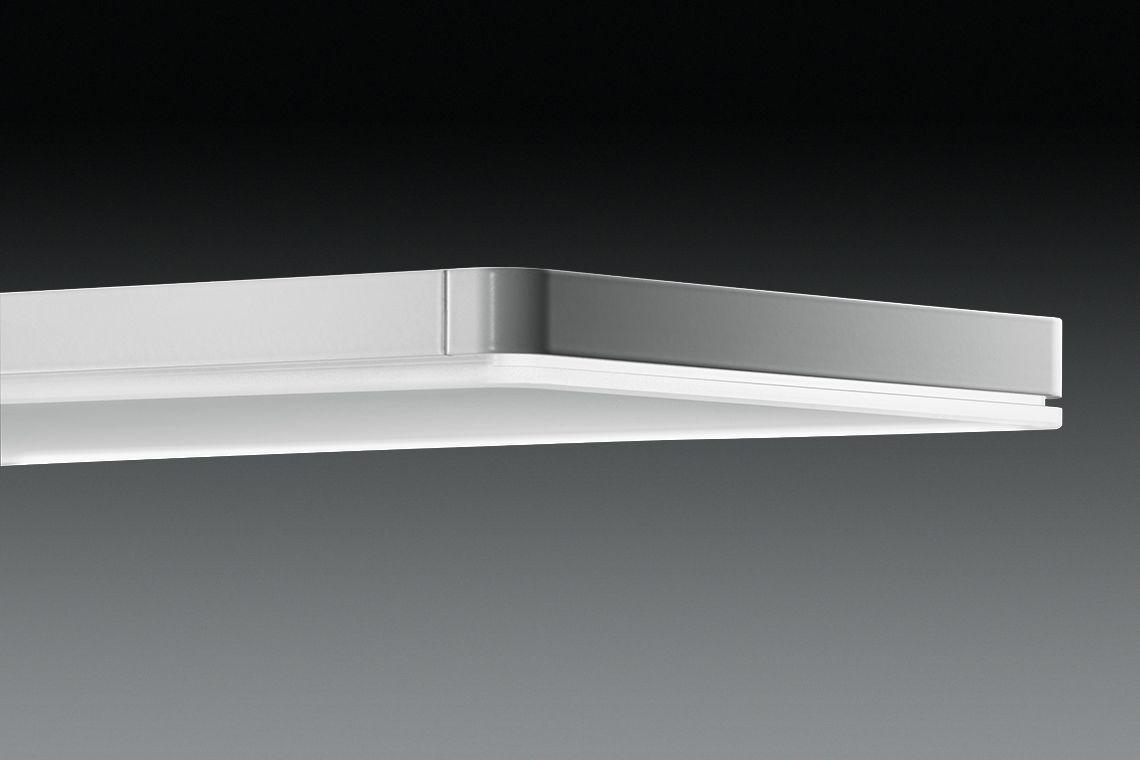 trilux licht verbindet light building. Black Bedroom Furniture Sets. Home Design Ideas