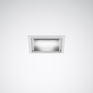 Athenik Ligra Plus C05, LED-downlighter, plafondopening 140 x 140 mm